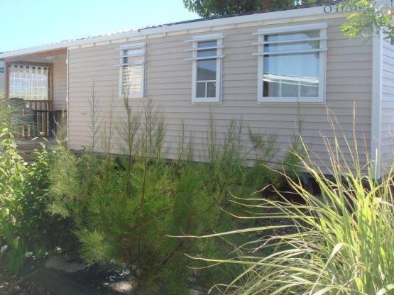 Mobil-home Grand Confort 36m² (3 bedrooms) sheltered terrace