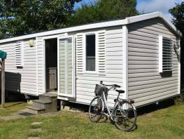 Mobil-home CONFORT 28m² - 2 chambres