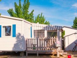 Mobile home Tendance 2 bedrooms 24m²