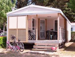Mobile home Tendance 2 bedrooms 28-30m²