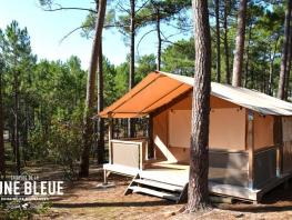 Lodge Confort 30m²