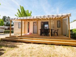 Mobile home Tendance 3 bedrooms 34m²